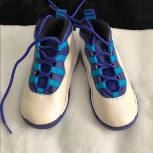 Jordan Shoes - Kids Jordan's